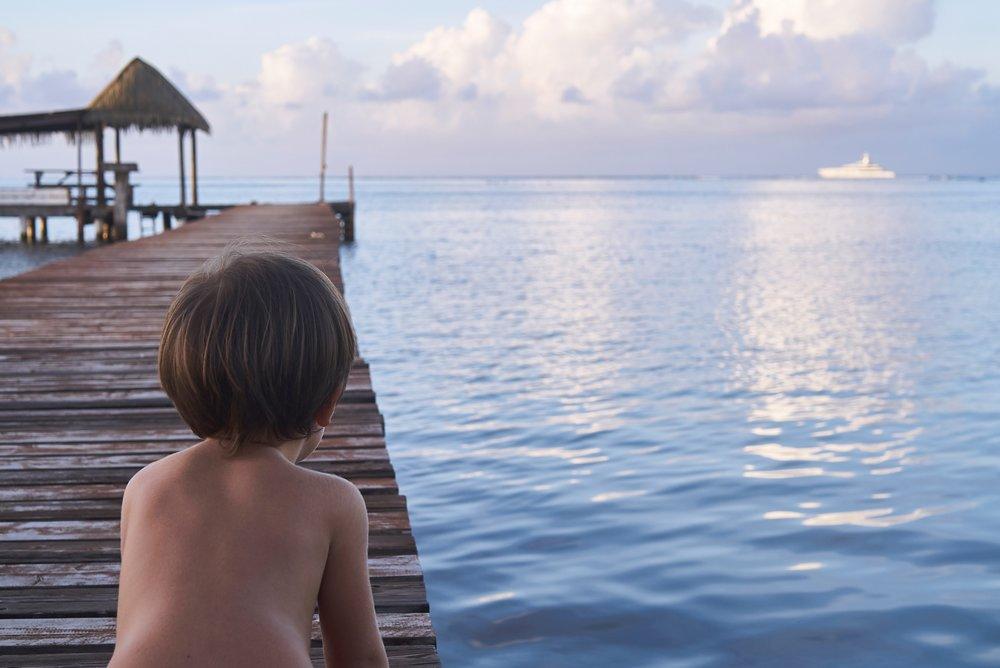 Tahiti - Photo Credit: Tevei Renvoye
