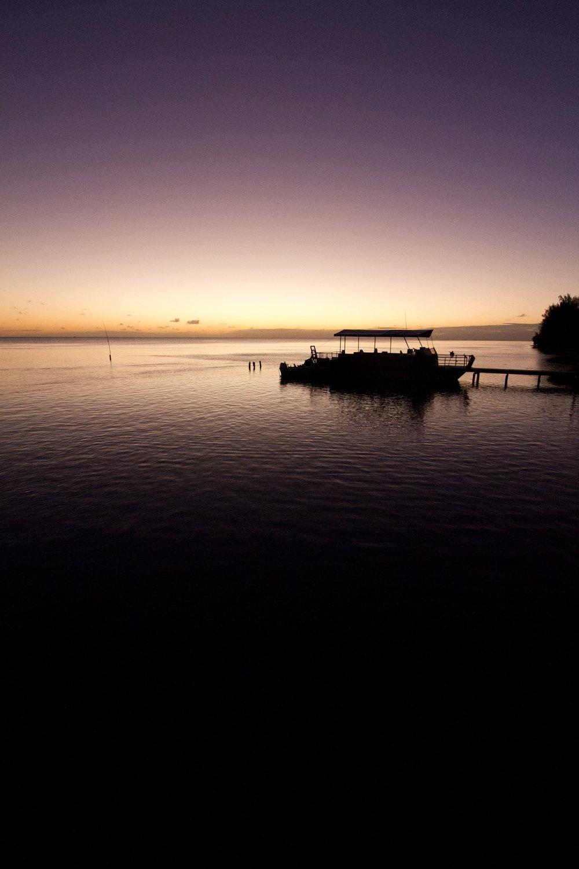 Aitutaki, Cook Islands - Photo by: Jim Thirion