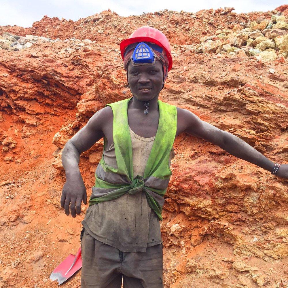 Metal Miner