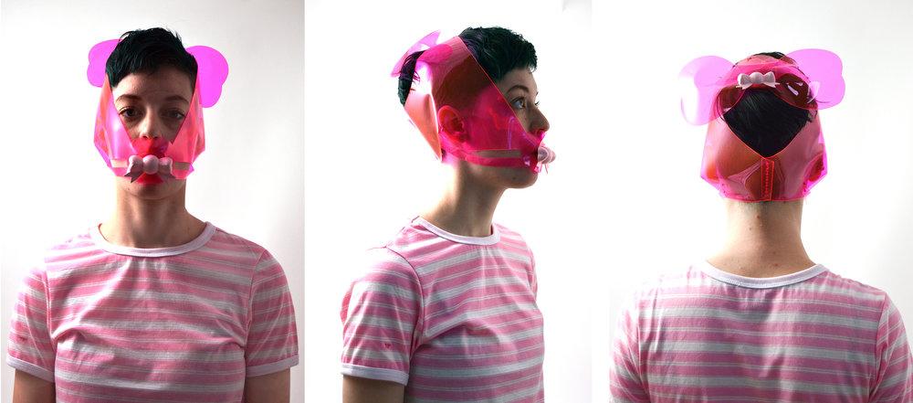 Gretchen Schreiber  | <strong><em>A Bonnet for Bb</em></strong>