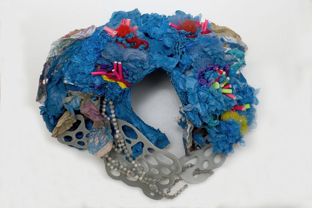 Erica Hoosic | <strong><em>Tidal Waste Garden</em></strong>