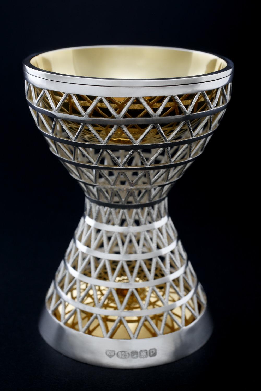 Karen Westland | Gravitational Pull Goblet