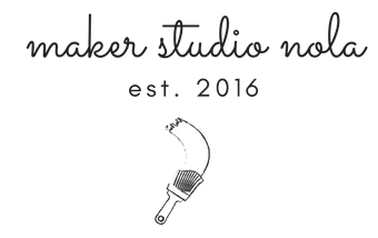 Maker Studio Nola