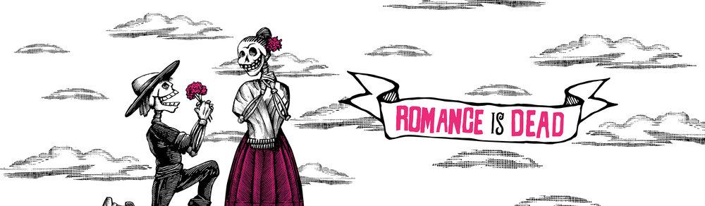Romance is Dead by Espolon