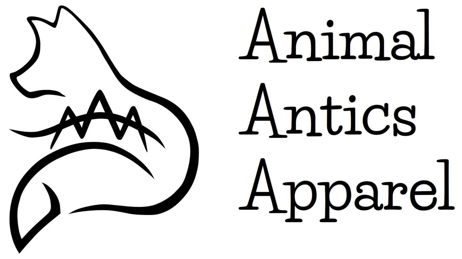 Animal Antics Apparel