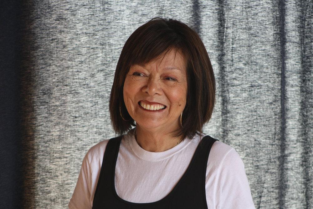 Jane Magaletta