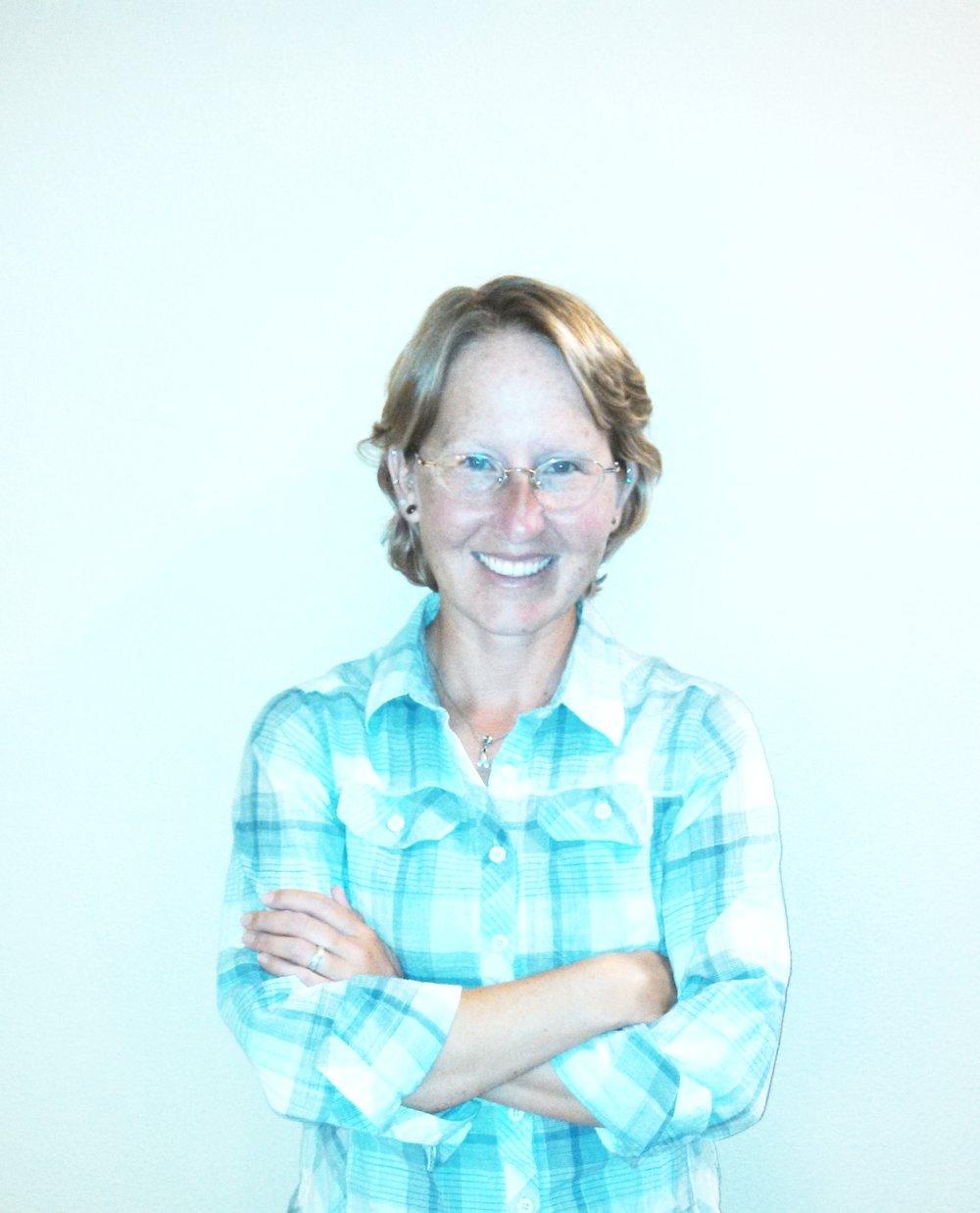 Dr. Kate Zeigler,PhD - Geologist