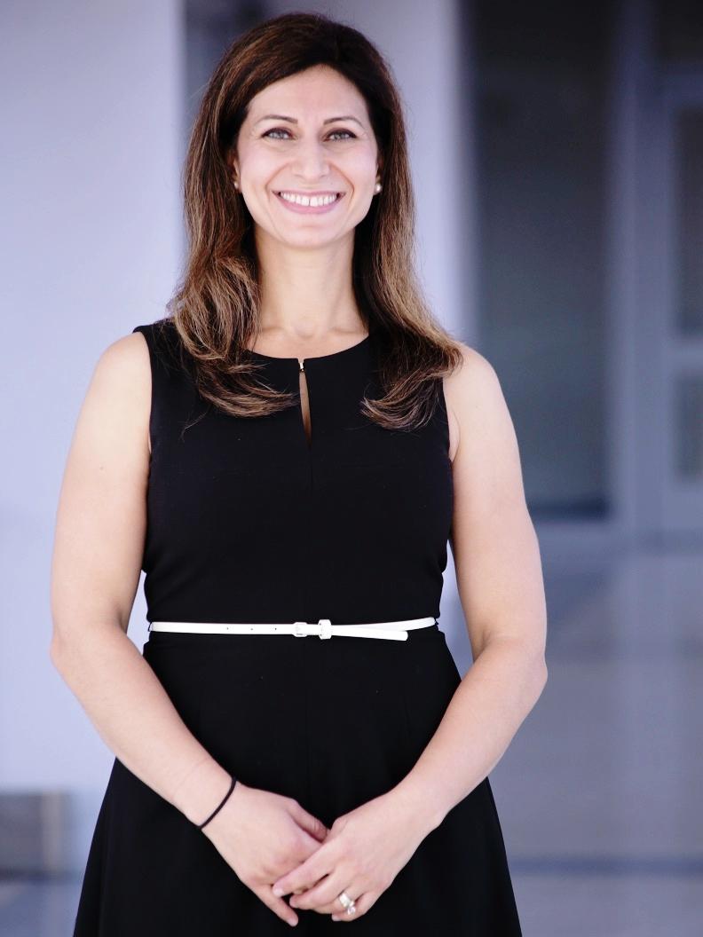 Dr. Ninet Sinaii, PhD, MPH - Epidemiologist