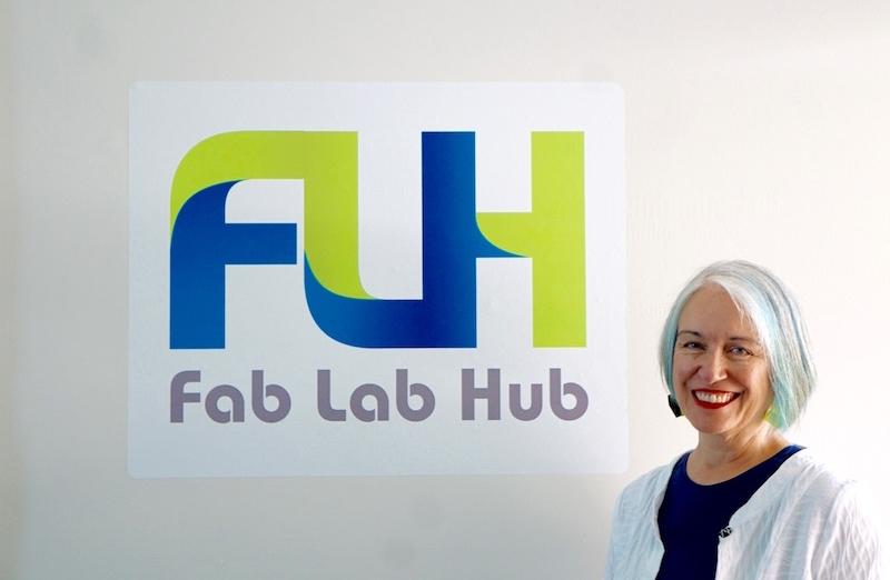 Sarah Boisvert - Laser Manufacturing