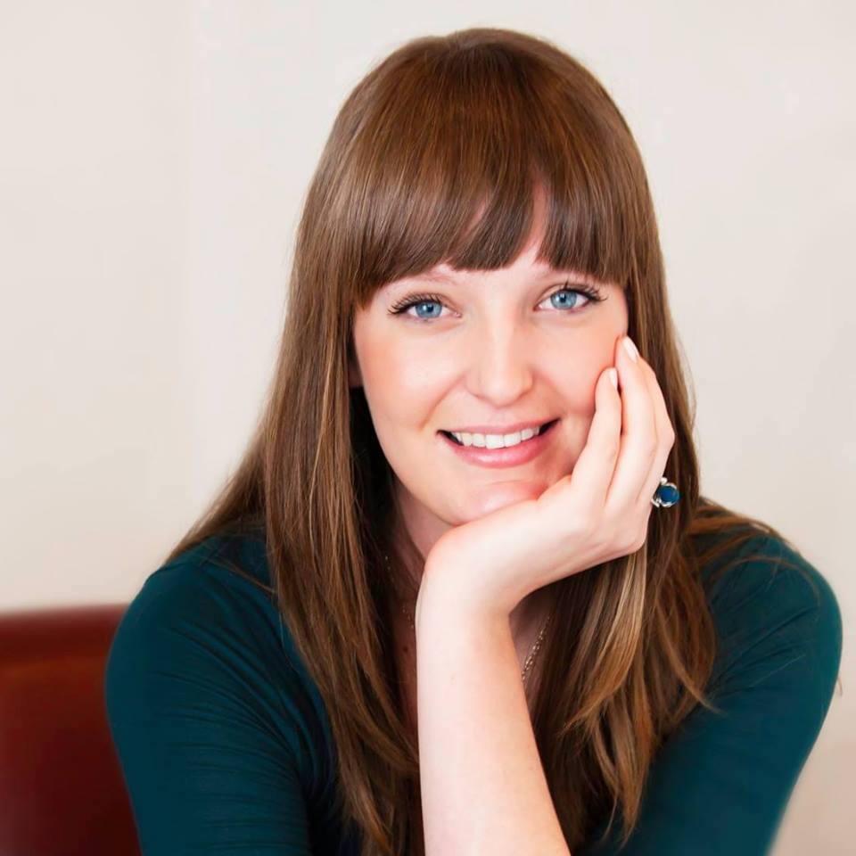 Katelyn Hilburn -