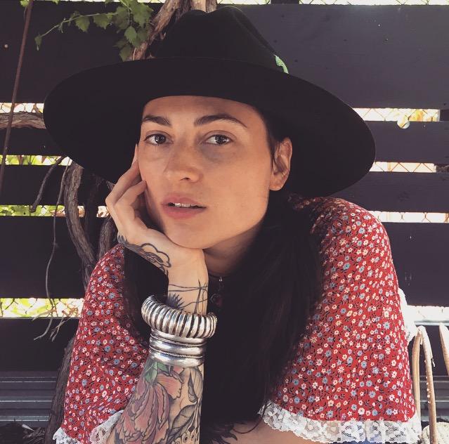 Chloe Gaillard