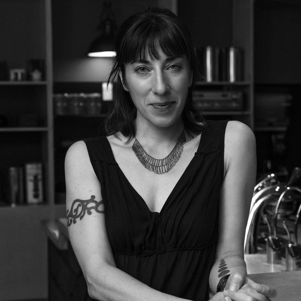 Life is an Art - Jeanna Gienke