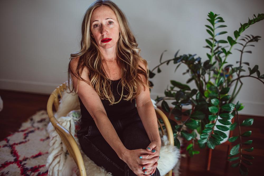 Dr. Jessica Zucker. Photo by Elliana Allon
