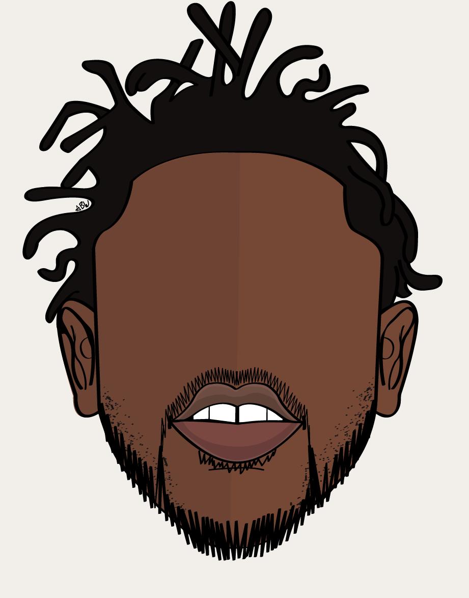 Bro N Sis Kendrick Lamar