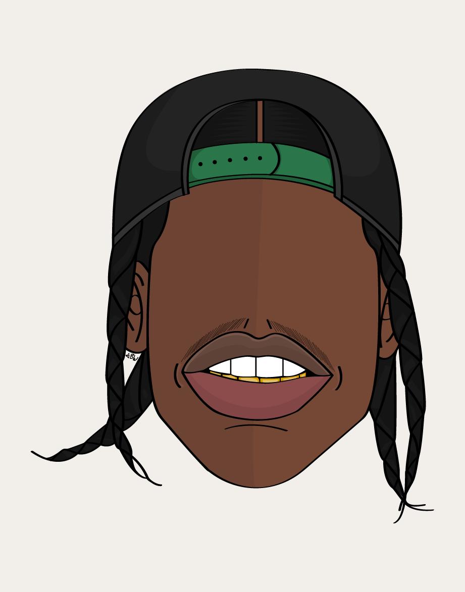 Bro N Sis A$AP Rocky