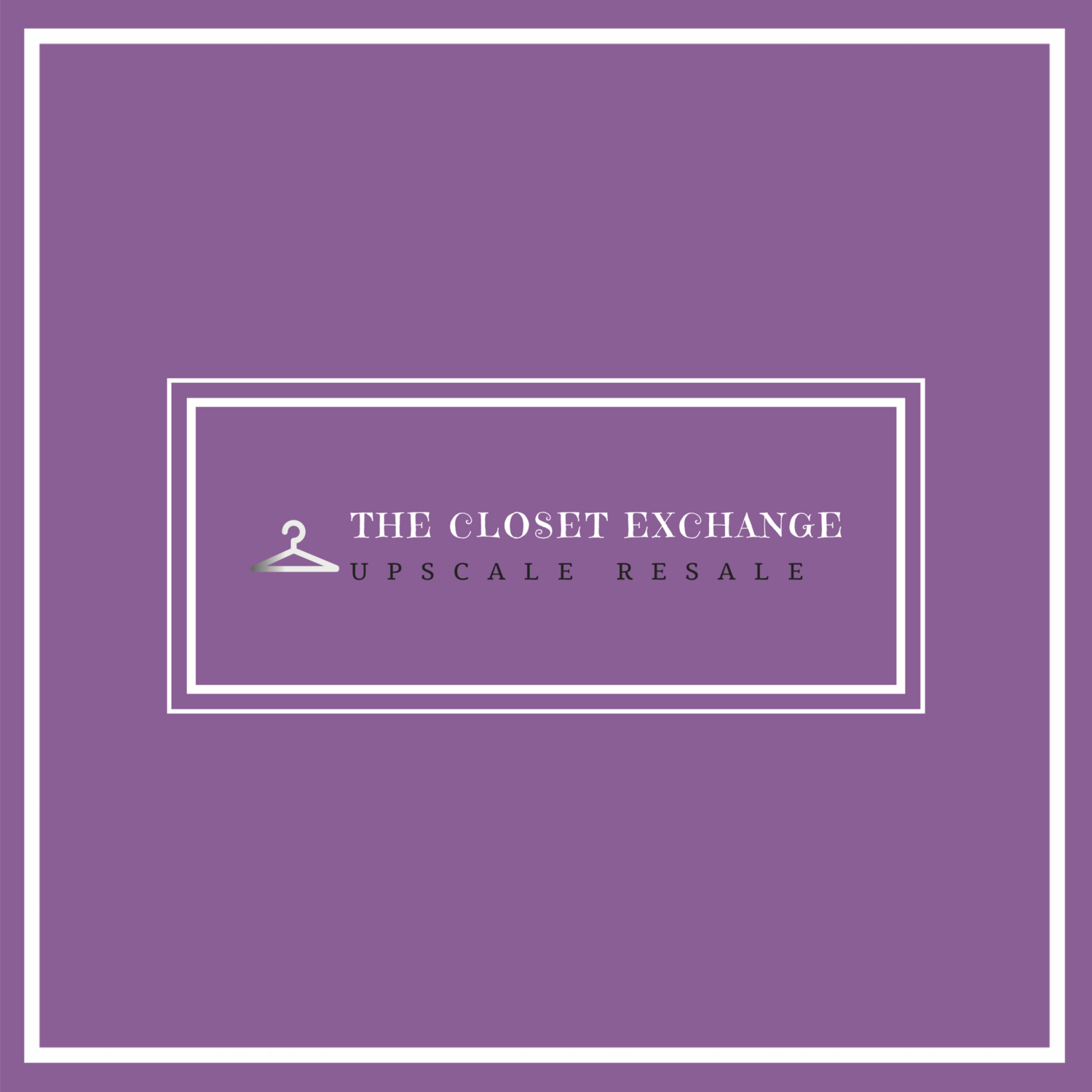 The Closet Exchange