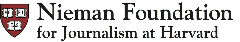 2016 Nieman Foundation for Journalism Visiting Fellow at Harvard University
