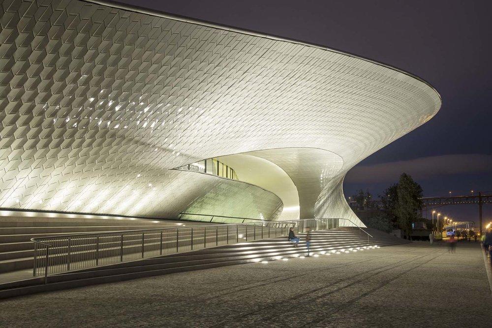 MAAT LISBON - AMANDA LEVETE ARCHITECTS