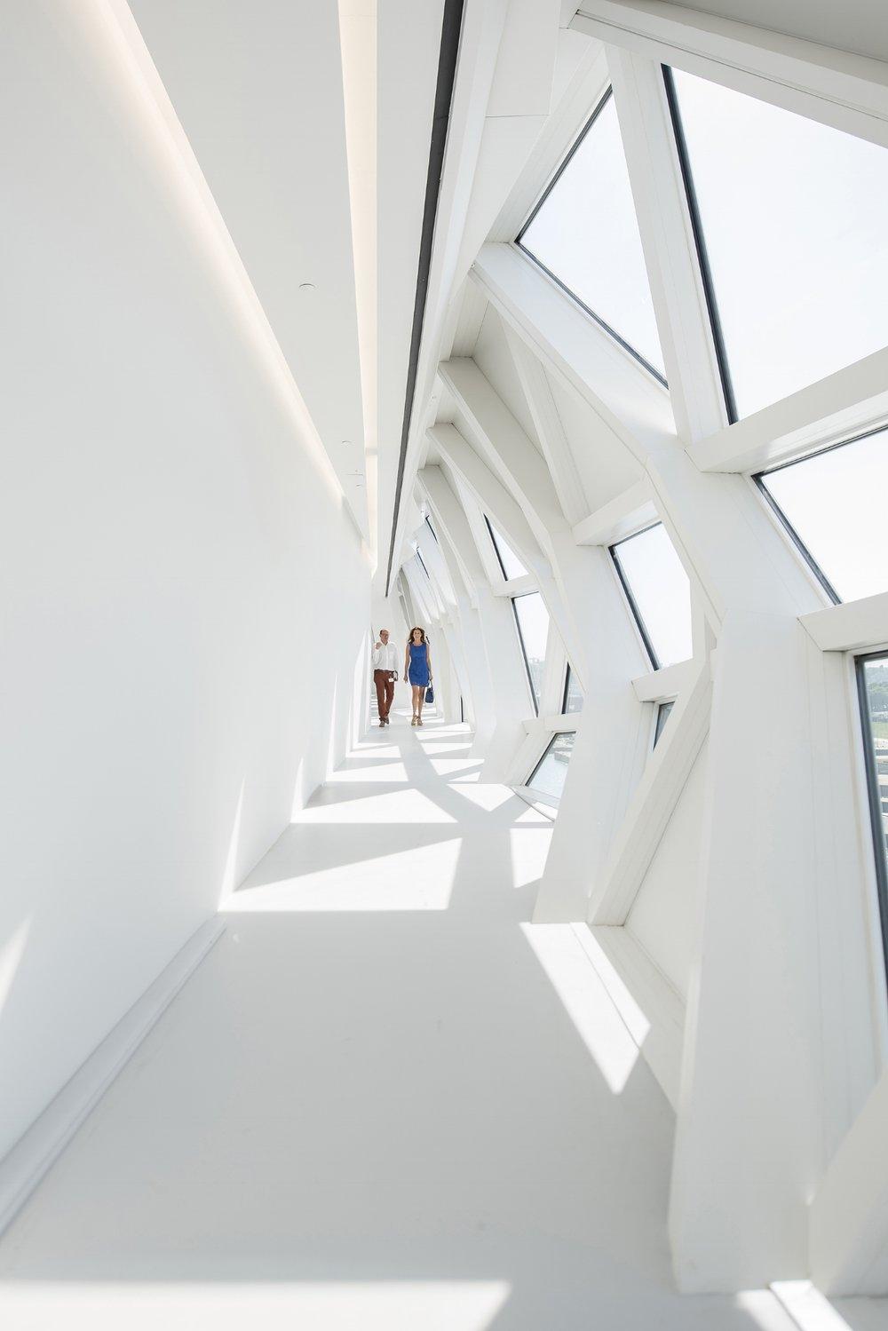 Interior, Port House, Antwerp