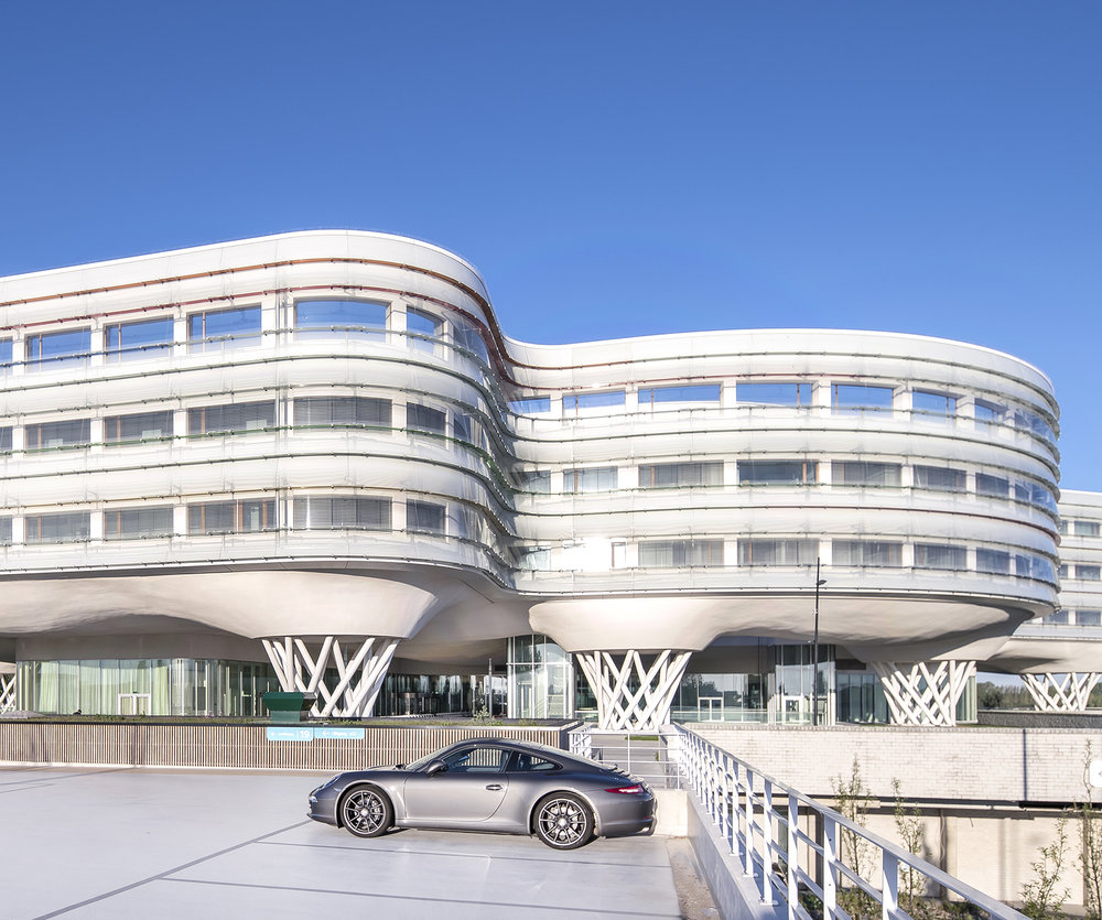 AZ Zeno Hospital Knokke-Heist