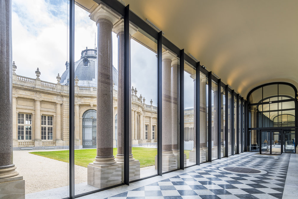 KMMA Tervuren (Restored Museum) © Tim Fisher 2018. 12.jpg
