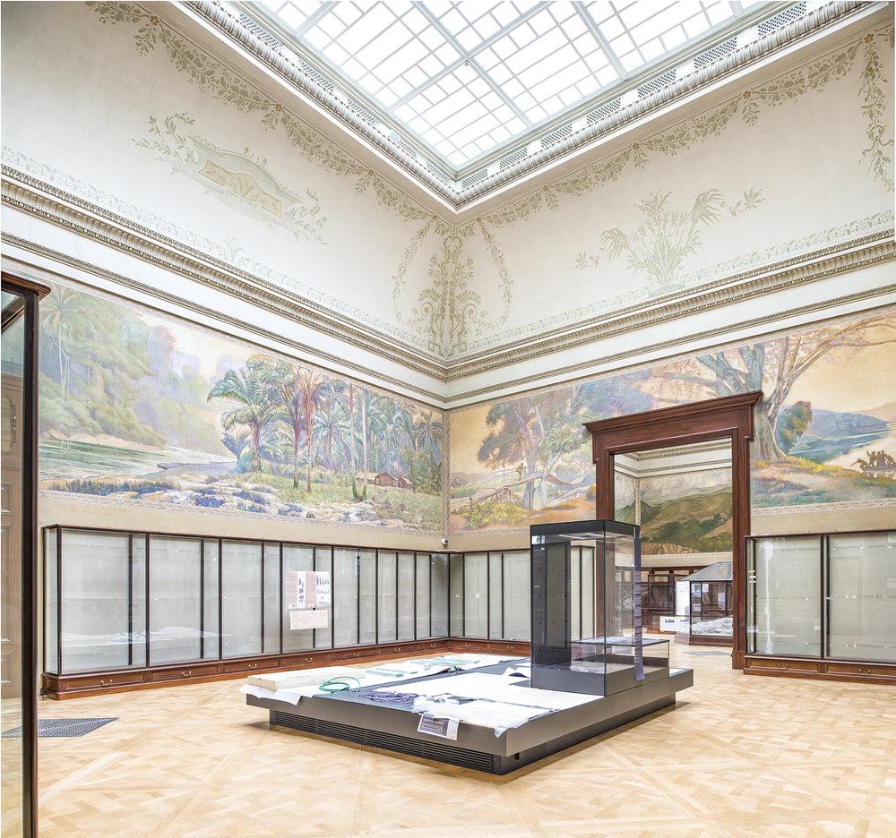 KMMA Tervuren (Restored Museum) © Tim Fisher 2018. 15.jpg