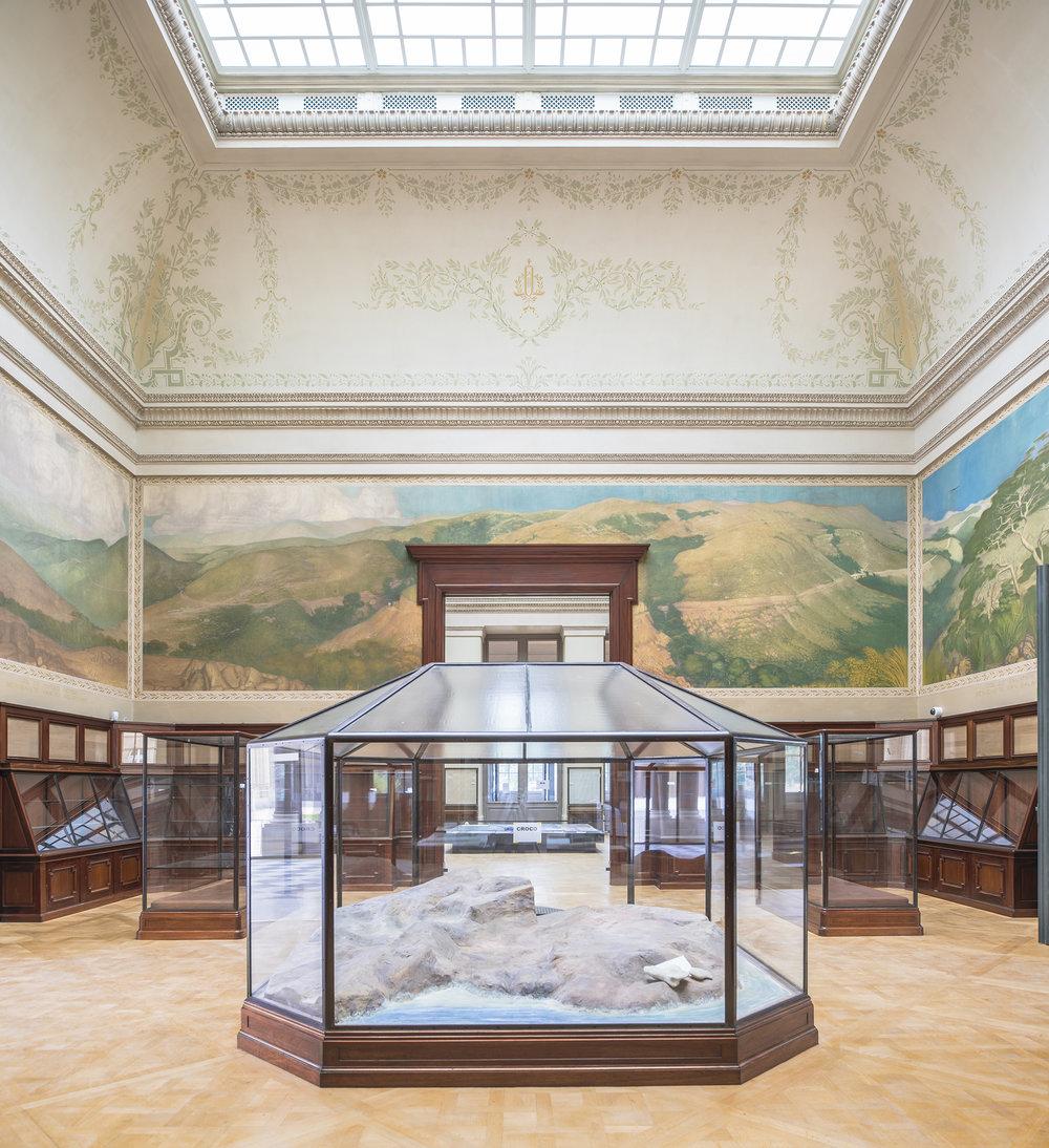KMMA Tervuren (Restored Museum) © Tim Fisher 2018. 17.jpg