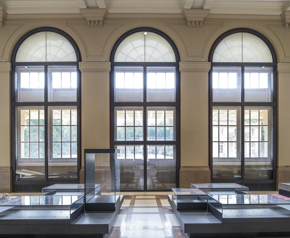 KMMA Tervuren (Restored Museum) © Tim Fisher 2018. 24.jpg
