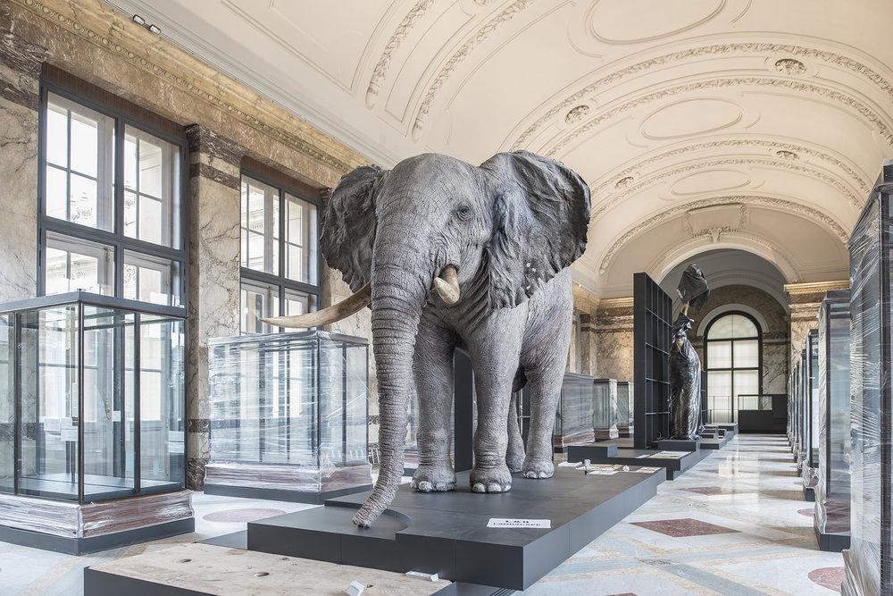 KMMA Tervuren (Restored Museum) © Tim Fisher 2018. 30.jpg