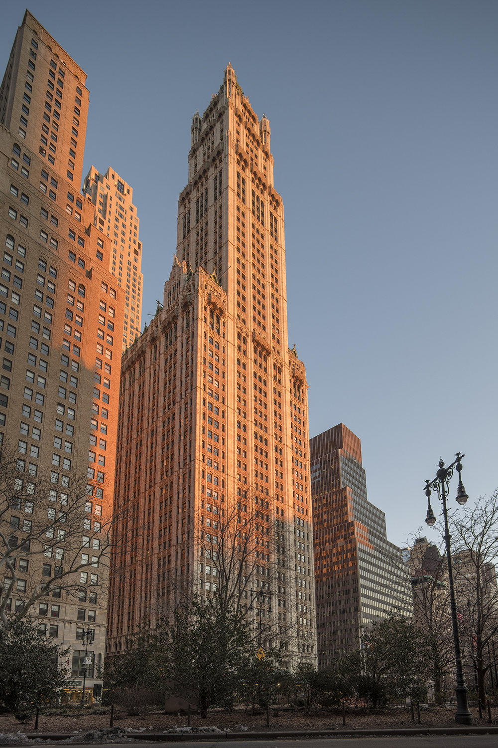 The Woolworth Tower © Tim Fisher Photography 2018 #06.jpg