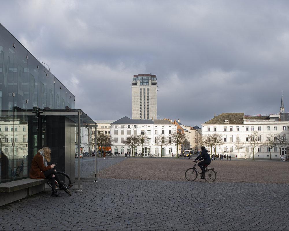 Boekentoren Ghent 022019 © Tim Fisher 2019 021.jpg