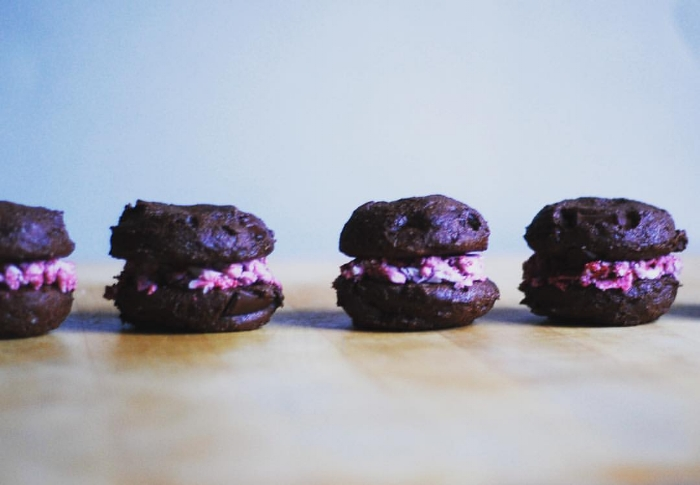 chocolateraspberrysammies