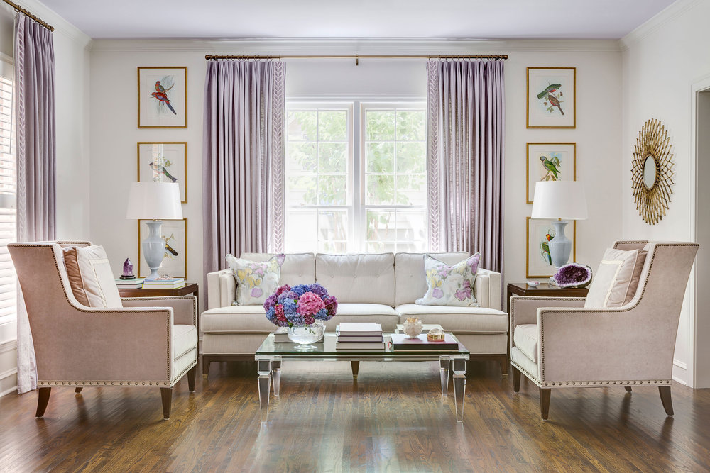 Molly Ray Young | Living Room