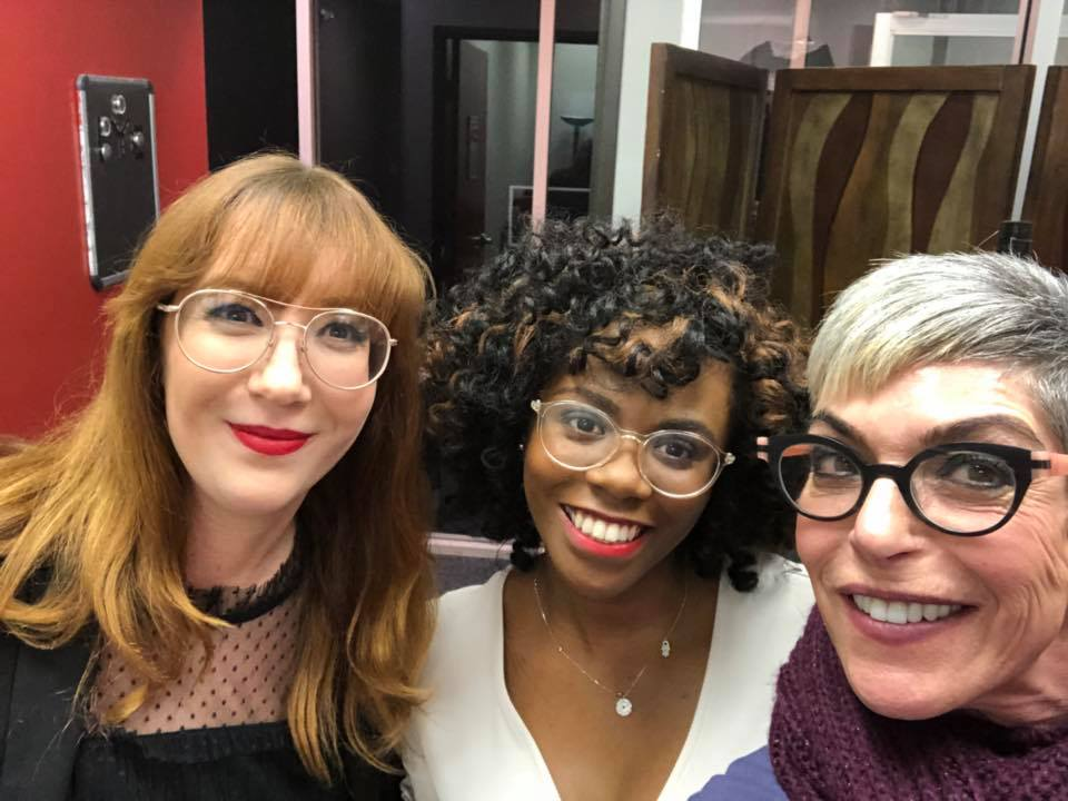 las vegas makeup artist 2018