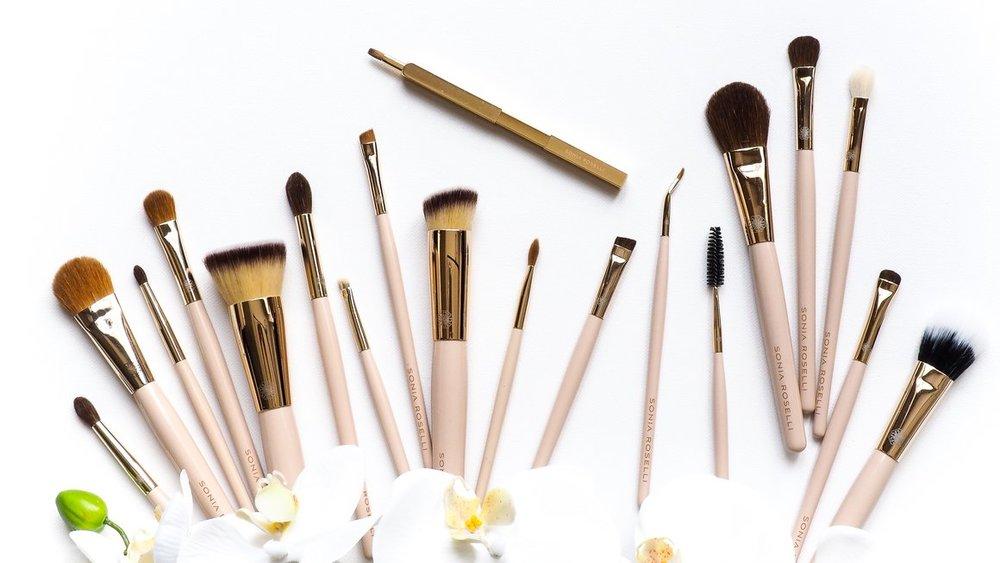 sonia roselli makeup brushes