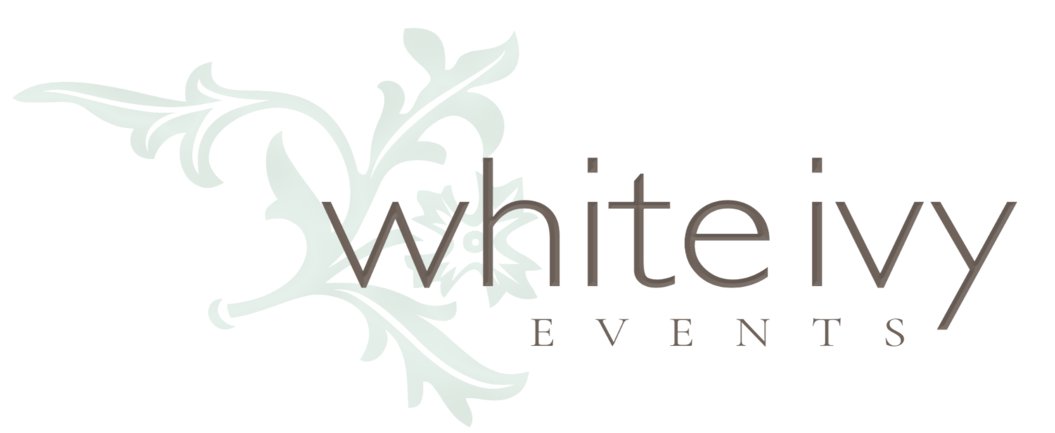 White Ivy Events