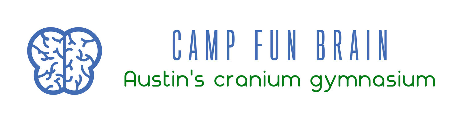 Camp Fun Brain