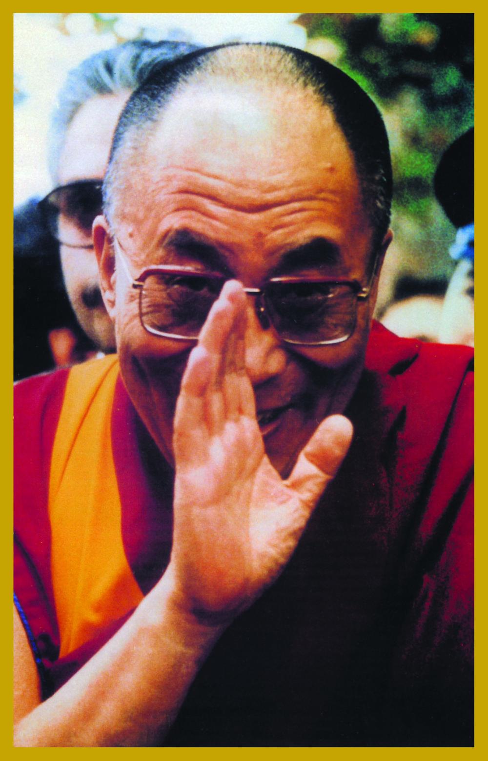 D-LAMThe Dalai LamaHis Holiness The Dalai Lama - His Holiness The Dalai Lama