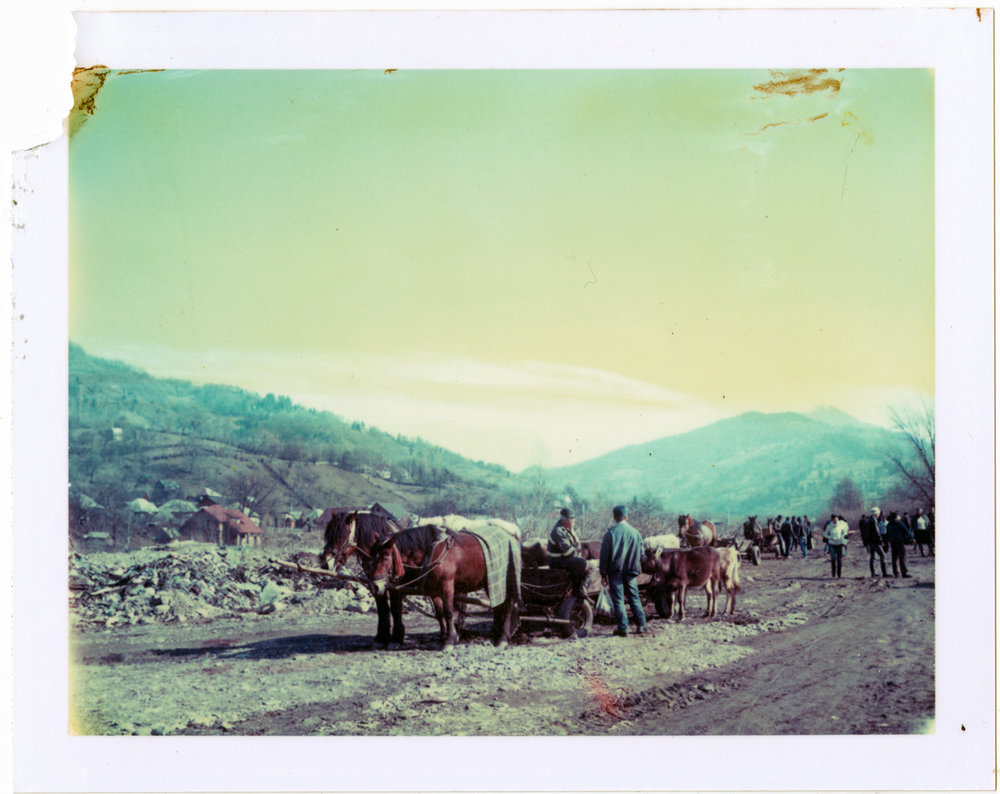 13.Expired  Polaroid  Maramures 2011 The market 2.jpg