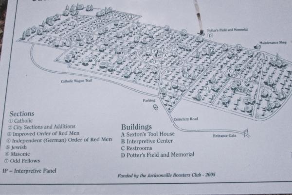 layout-of-the-jacksonville-gravesites