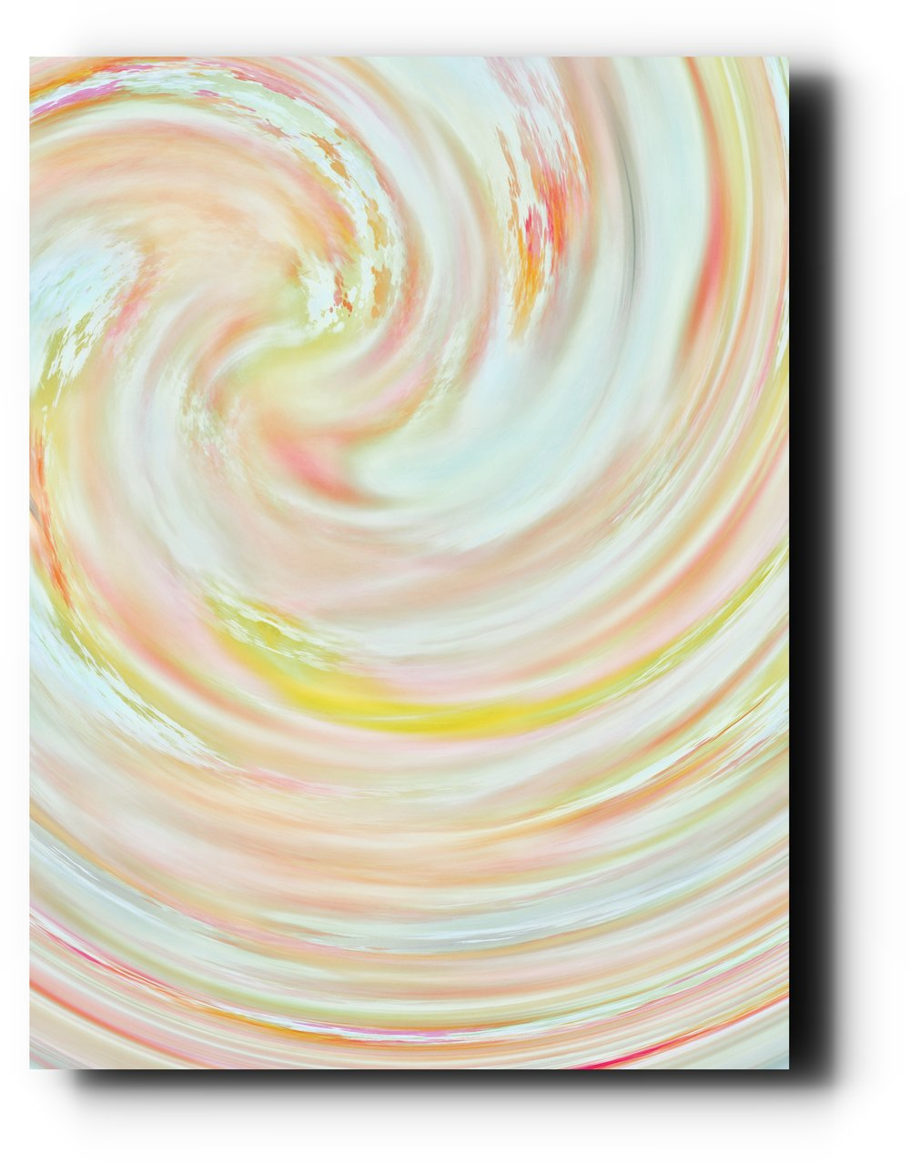 Visit my gallery of  abstract artwork  prints to see all contemporary, modern artwork paintings and prints finishes.To read more about my creative process  here.