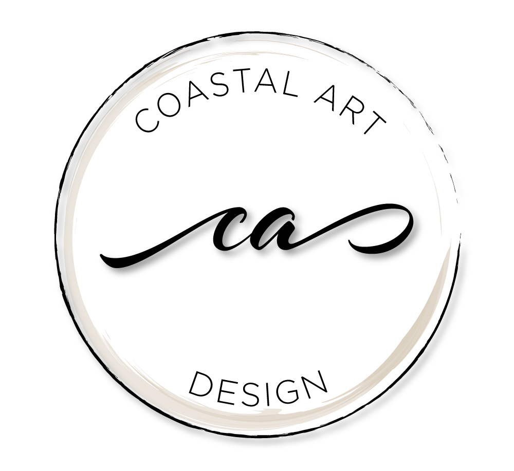Coastal Art  Designs