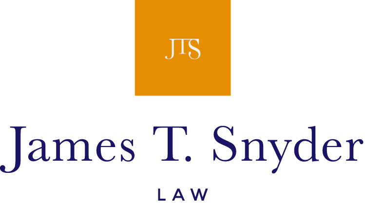 James T. Snyder Law, PLLC