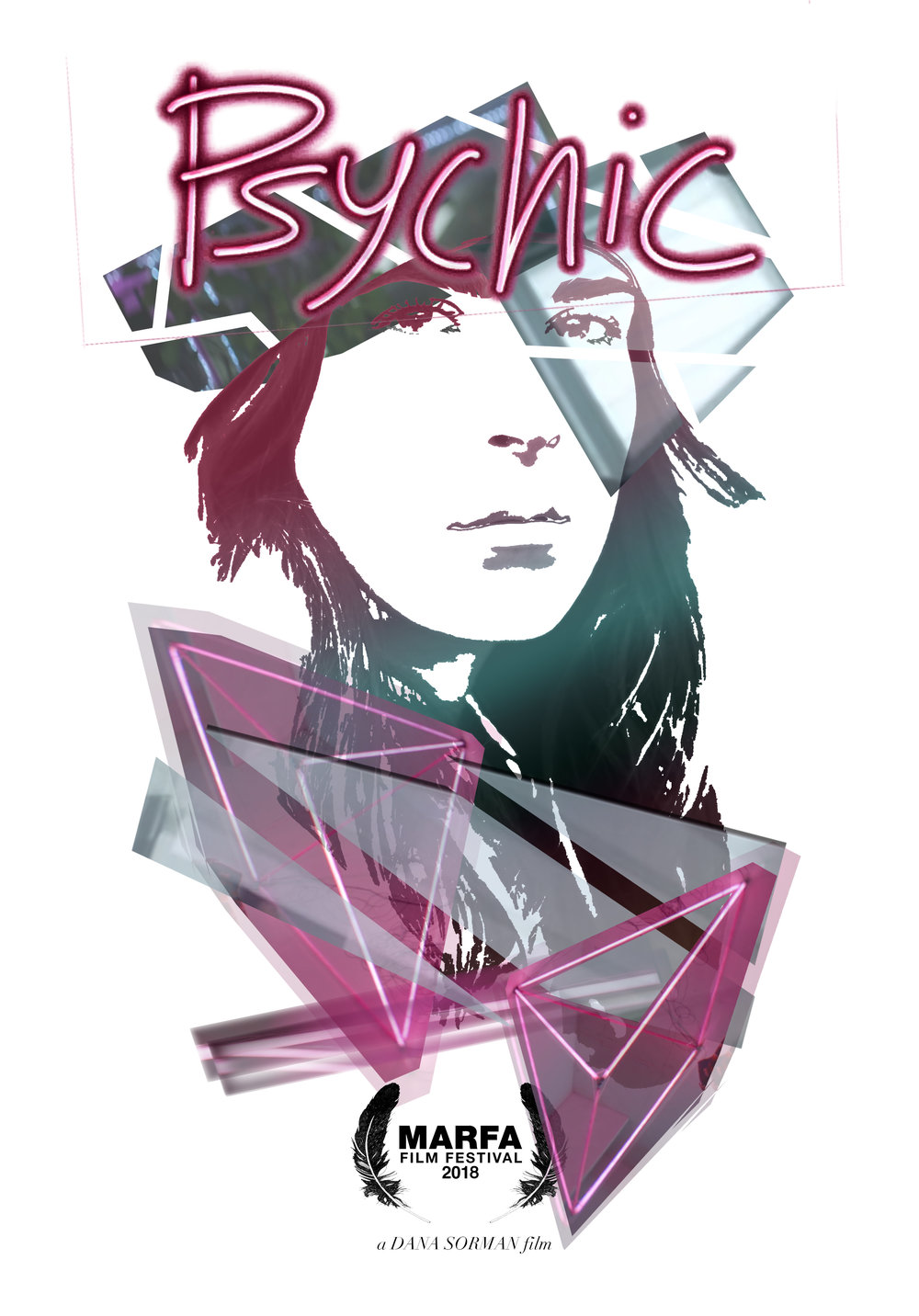 poster design by Jenny Ulmer