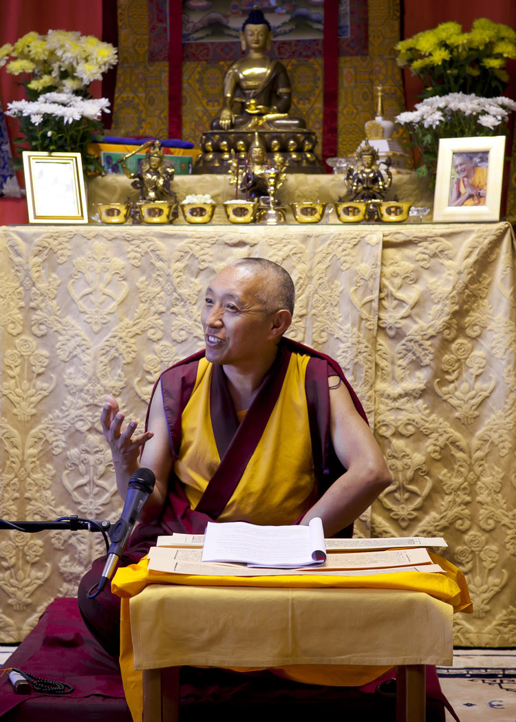 Geshe+Tashi+teaching+at+JBCL.jpg