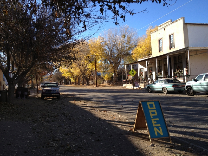 Main Street, Hillsboro