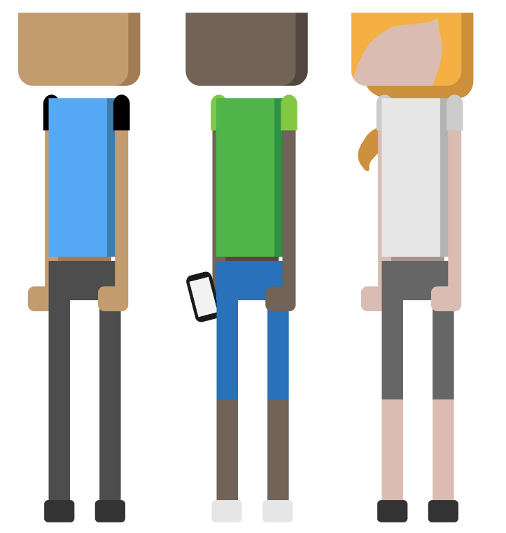 Character Variations