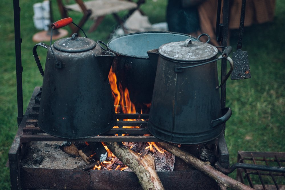 Glas Eireann Solutions kettle