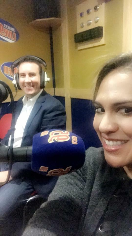 Glas Eireann Solutions Radio