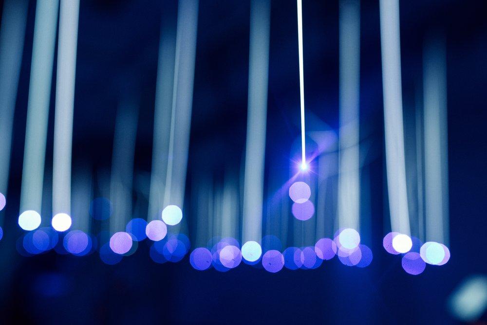 Glas Eireann Solutions LED Light
